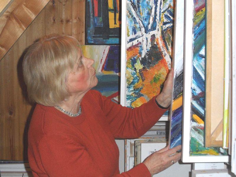 Doris Bischoff